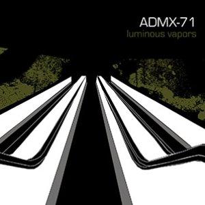 luminous vapors