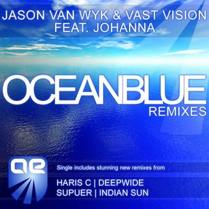 Oceanblue (Remixes)