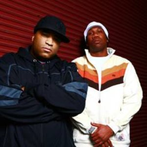 Avatar for KRS-One & Marley Marl