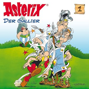 01: Asterix der Gallier