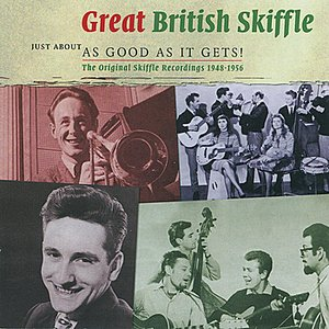 Great British Skiffle - Just about as good as it gets