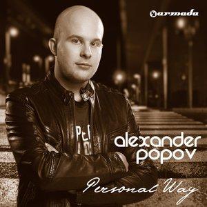 Avatar for Alexander Popov & Dash Berlin feat. Jonathan Mendelsohn