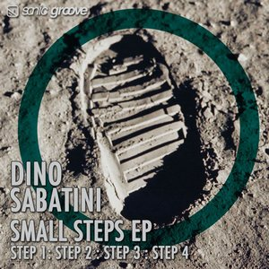 Small Steps EP