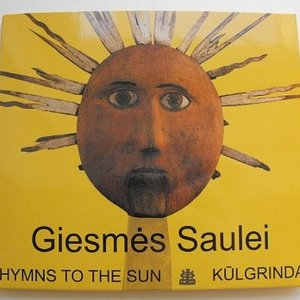 Giesmės Saulei
