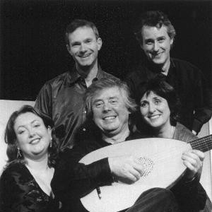 The Consort of Musicke photo provided by Last.fm