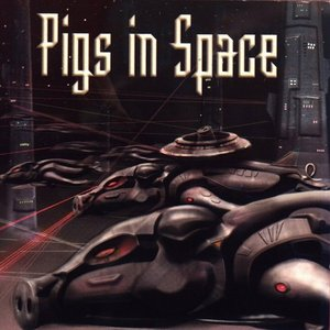 Аватар для Pigs In Space