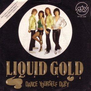 Dance Yourself Dizzy