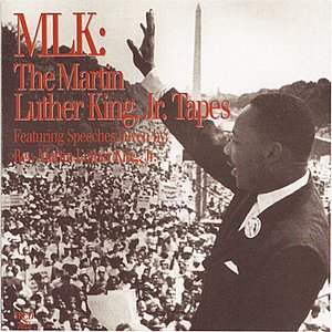 Martin Luther King, Jr. Tapes