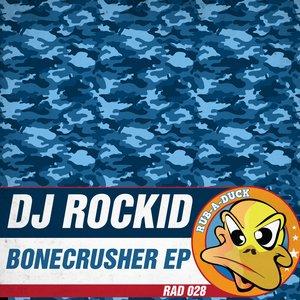 Bonecrusher EP
