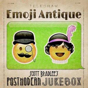 Emoji Antique