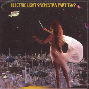 Electric Light Orchestra Part II