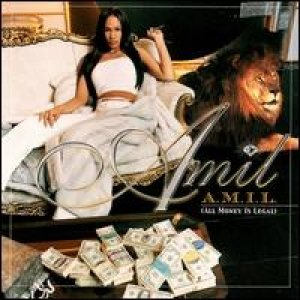 Image for 'A.M.I.L.(All Money Is Legal)'