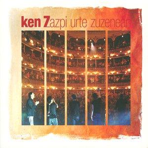 Zazpi Urte Zuzenean (Donostiako Victoria Eugenia Antzokian)
