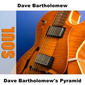 Dave Bartholomew's Pyramid