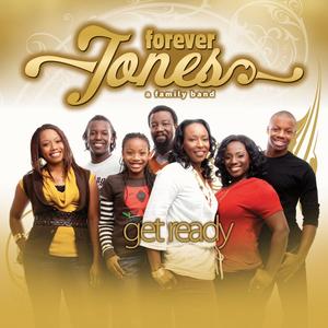Forever Jones - Get Ready - Lyrics2You