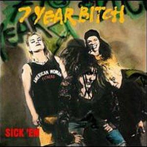 Sick'em [Explicit]