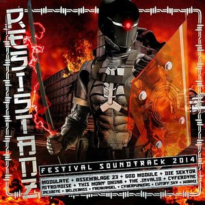 Resistanz Festival Soundtrack 2014