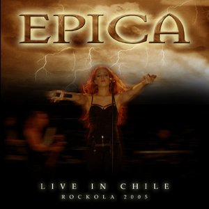 Live in Chile: Rockola 2005