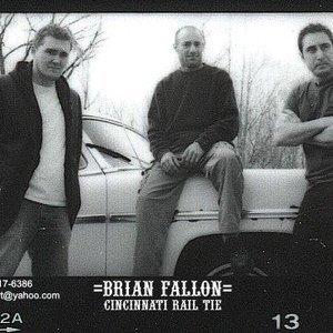 Avatar di Brian Fallon & Cincinnati Rail Tie