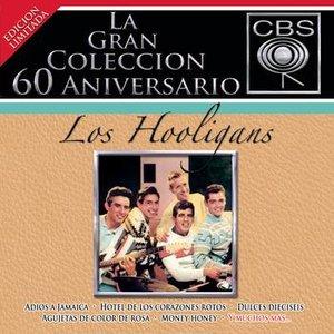 La Gran Coleccion Del 60 Aniversario CBS - Los Hooligans