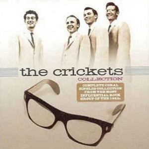 The Crickets Collection (Complete Coral Singles)