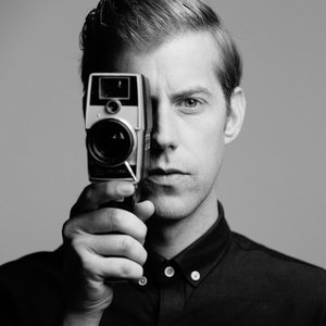 Avatar de Andrew McMahon in the Wilderness