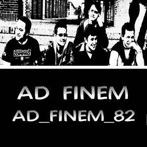 Image for 'AD FINEM 82'