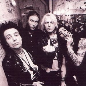 Avatar de Backyard Babies