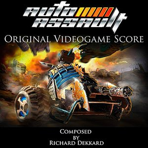 Auto Assault (Original Videogame Score)