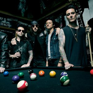 'Avenged Sevenfold'の画像