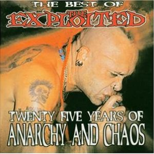 25 Years Of Anarchy And Chaos