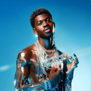 Image for 'Lil Nas X'