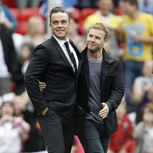 Avatar for Robbie Williams and Gary Barlow