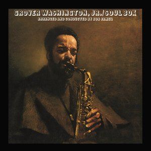 Grover Washington Jr Albums And Discography Last Fm