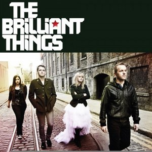 The Brilliant Things EP