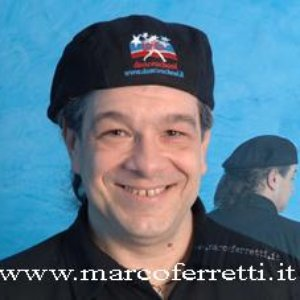 Avatar de Marco Ferretti
