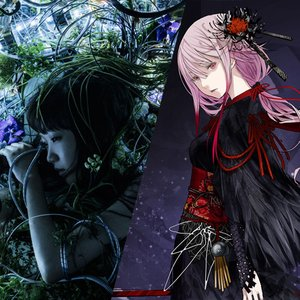 Avatar for Aimer with chelly (EGOIST)