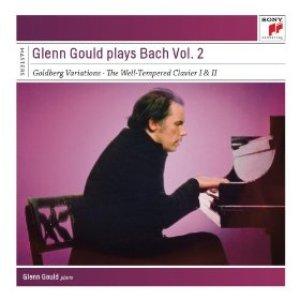 Glenn Gould Plays Bach Vol. 2