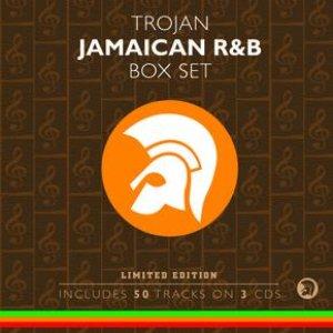 Trojan Jamaican R&B Box Set