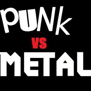 Punk Vs Metal - Single