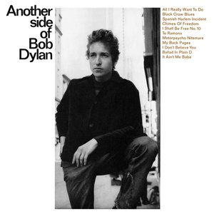 Image for 'Another Side of Bob Dylan'