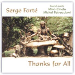 Avatar für Serge Forté