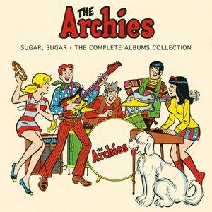 Sugar, Sugar - The Complete Albums Collection