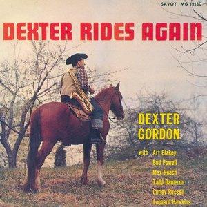 Dexter Rides Again