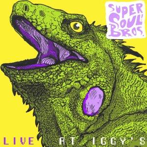 Live at Iggy's