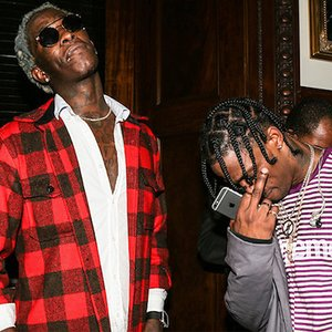 Avatar de Travis Scott & Young Thug