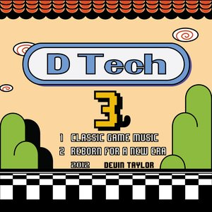D Tech 3