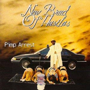 Pimp Arrest