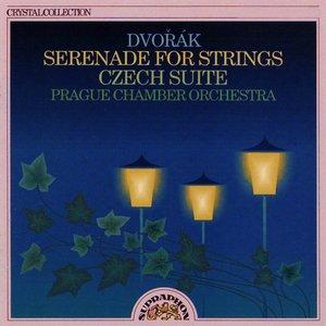 Dvořák: Serenade For Strings, Czech Suite