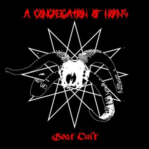 Goat Cult - EP